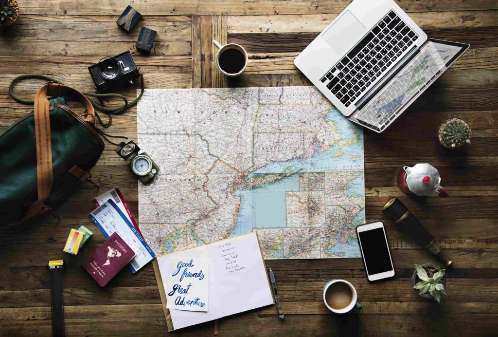 Aprende-a-organizar-tu-próximo-viaje